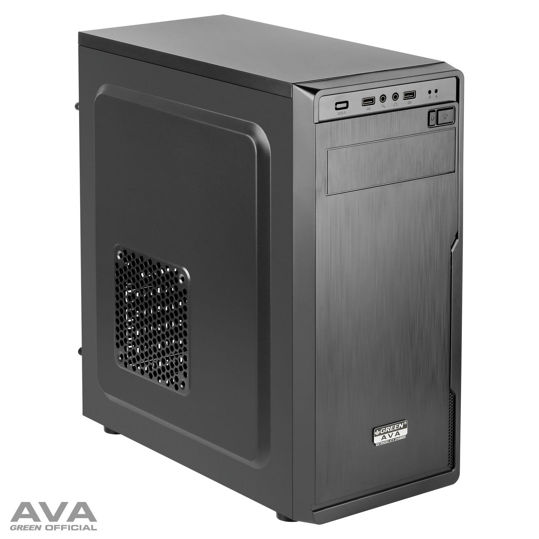 کیس_آوا_گرین_AVA_PC_Case