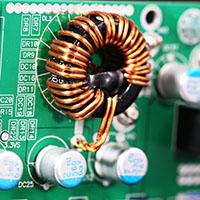 بورد رگولاسیون ولتاژ پاور +GP1050B-OC گرین