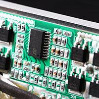 کنترلر PWM پاور +GP1200B-OC گرین