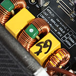 پاور GP450A-UK گرین 80PLUS Gold