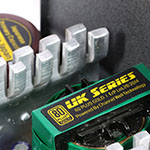 پاور GP450A-UK گرین 80PLUS Gold ترانس اصلی
