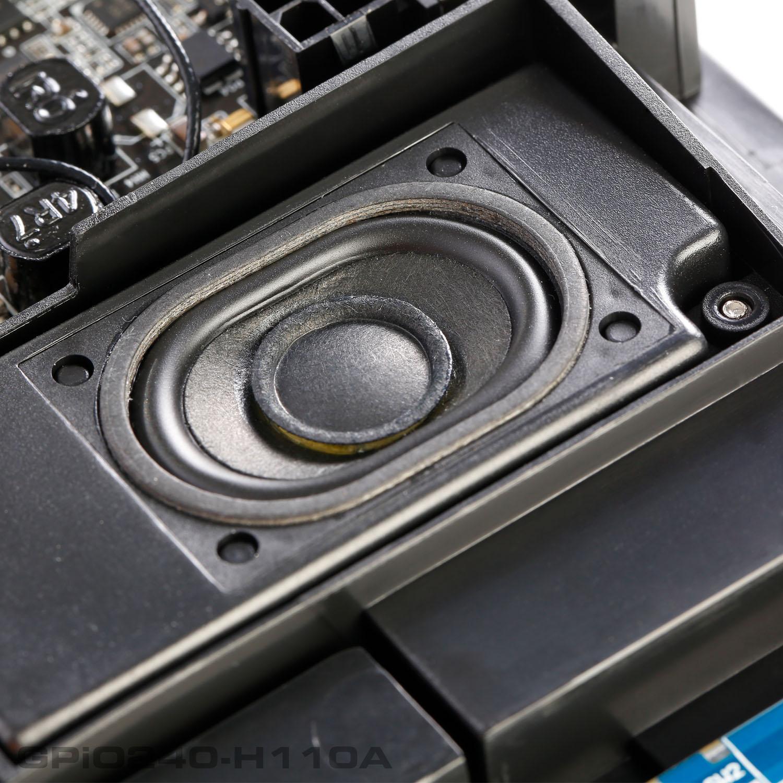 دستگاه PiO گرین مدل GPiO240_H110T