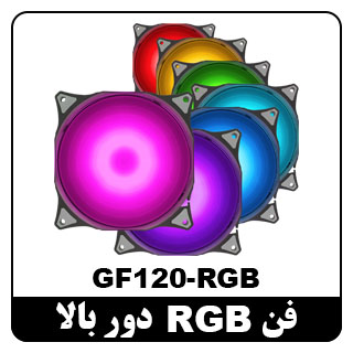 فن RGB گرین