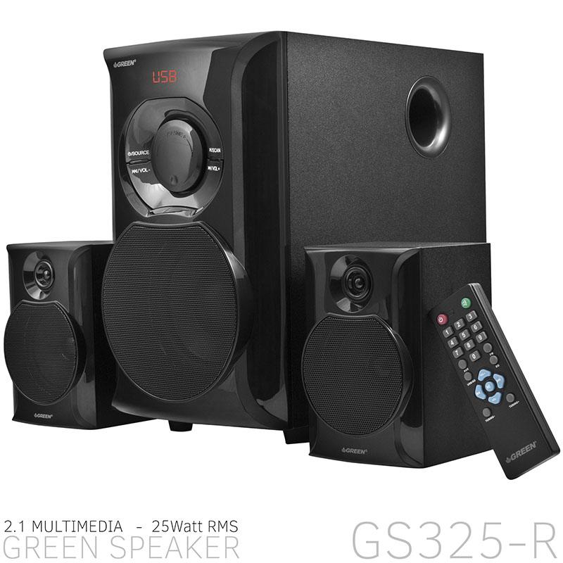 اسپیکر گرین مدل GS325R