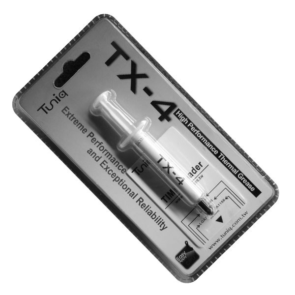 TX4 Thermal Grease