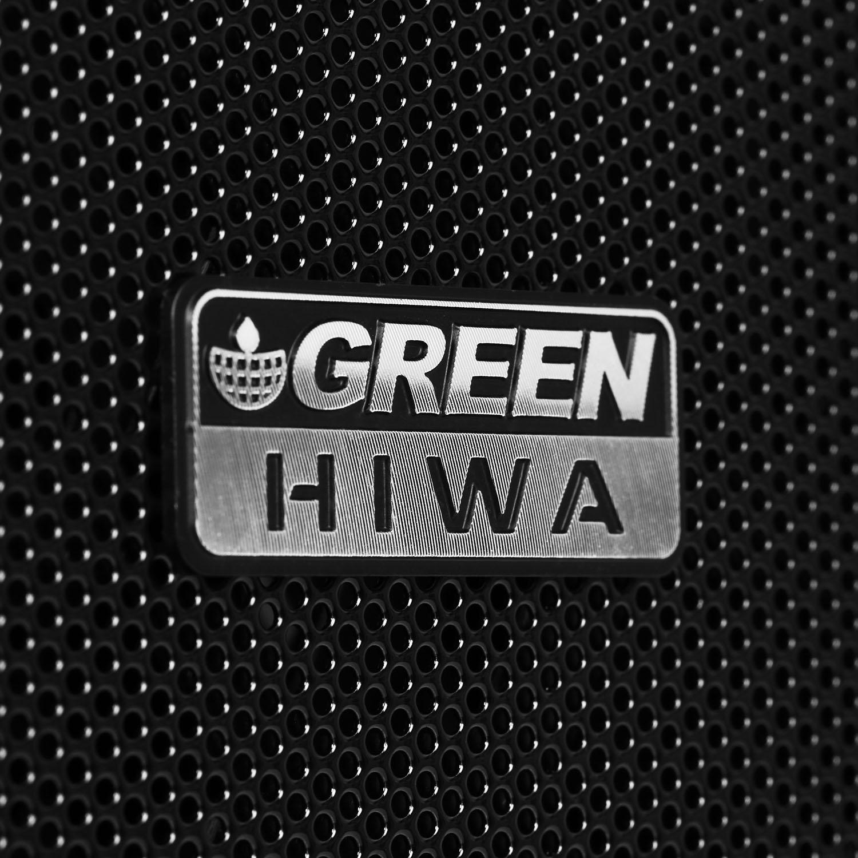 کیس گرین هیوا Hiwa