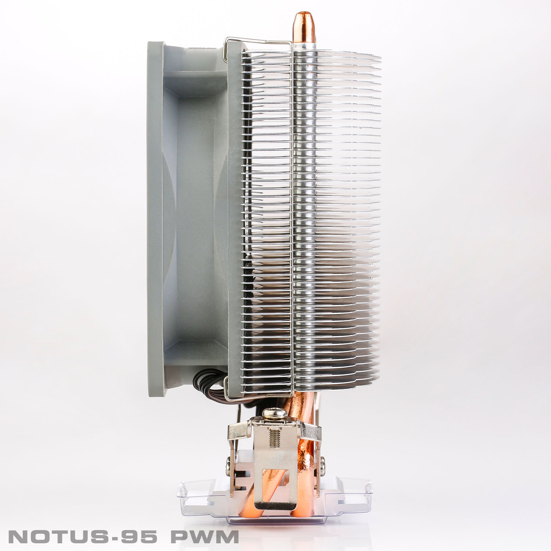 کولر نوتوس 95 گرین Notus 95 PWM