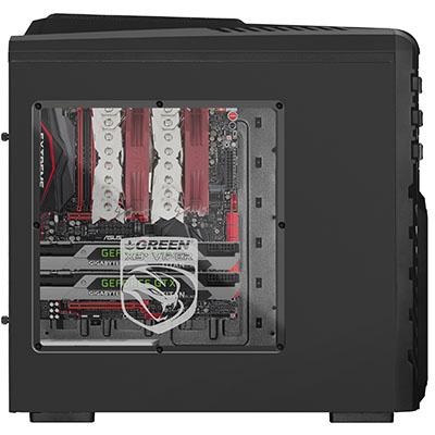 کیس ایکس3 پلاس وایپر گرین