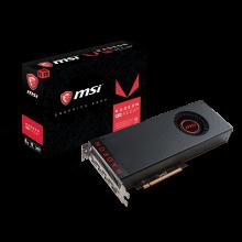 Radeon RX Vega 64 8G