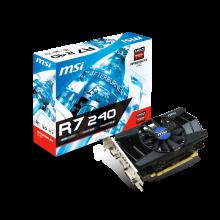 Radeon R7 240 2GD3