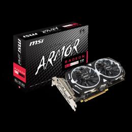 Radeon RX 470 ARMOR 8G