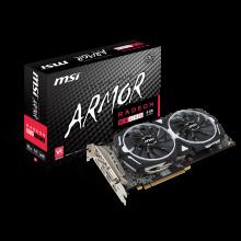 Radeon RX 480 ARMOR 8G OC