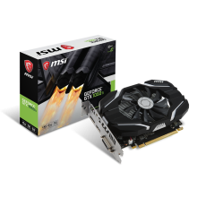 GeForce GTX 1050 Ti 4G OC