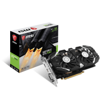 GeForce GTX 1060 3GT OCV2