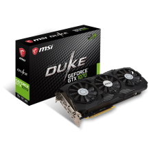GeForce-GTX 1070 DUKE 8G OC