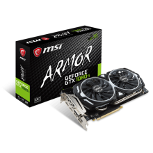 GeForce GTX 1080 Ti ARMOR 11G OC