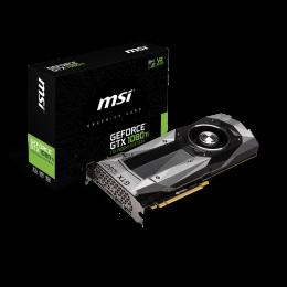 GeForce GTX 1080 Ti Founders Edition