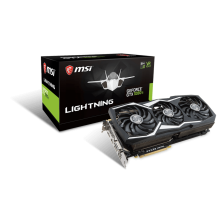 GeForce GTX 1080 Ti LIGHTNING X