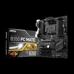 B350 PC MATE
