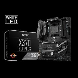 X370 SLI PLUS