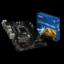 B250M PRO-VDH
