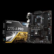 Z270-A PRO