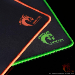 GRIFFIN Gaming Mouse Pad