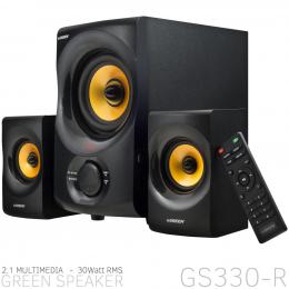GS330-BT