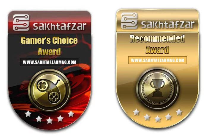 نقد و بررسی Sakhtafzarmag